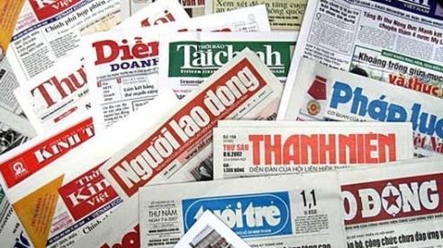 Tăng cường công tác tuyên truyền, định hướng hoạt động truyền thông, báo chí phục vụ nhiệm vụ bảo vệ Tổ quốc