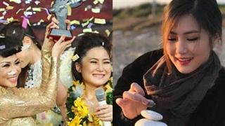 Khóc hết nước mắt khi chia tay fan để sang Mỹ du học, Hương Tràm giờ ra sao?