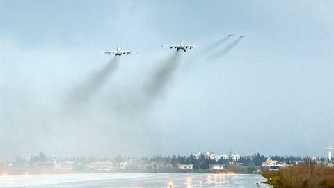 Nga-Syria phối hợp diệt 80 căn cứ, 338 phiến quân