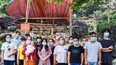 Bắt giữ 16 người nhập cảnh trái phép từ Trung Quốc vào Việt Nam