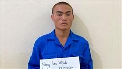 Lào Cai: Sát hại em trai ruột 3 tuổi, chôn xác trong rừng
