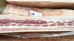 Nhập khẩu thịt lợn tiếp tục tăng