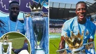 Sao Man City số hưởng, cứ 16 trận lại vô địch Premier League