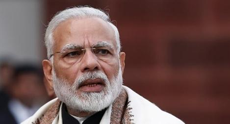 Thủ tướng Ấn Độ không tới dự Hội nghị G7 vì COVID-19