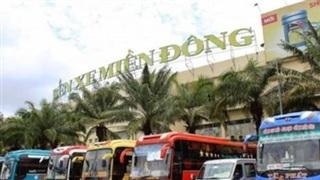 TP Hồ Chí Minh: Tạm ngưng toàn bộ xe khách đi và đến tỉnh có ca mắc Covid-19 từ ngày 13/5