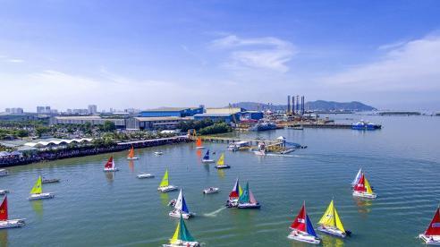 Cộng đồng Hiệp hội Du lịch trong nước kiến nghị mở cửa hoạt động Vũng Tàu Marina