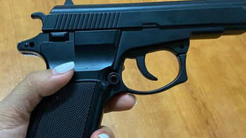 Làm rõ vụ dùng 'vật nghi là súng' uy hiếp sau va chạm giao thông