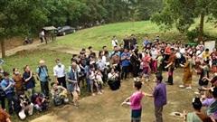 Làng Văn hóa - Du lịch các dân tộc Việt Nam: 'Địa chỉ đỏ' của 54 dân tộc anh em