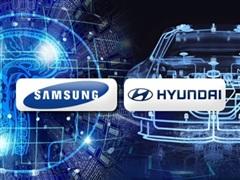 Samsung và Hyundai hợp tác giải quyết tình trạng thiếu chip ôtô