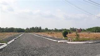 Bà Rịa - Vũng Tàu: Miếng đất 1.000 m2 có 150 người đồng sở hữu
