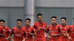 U23 Việt Nam làm hạt giống số 1 vòng loại U23 châu Á 2022
