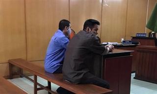 Tử hình 2 bị cáo xách thuê ma tuý thuê từ Campuchia về Sài Gòn