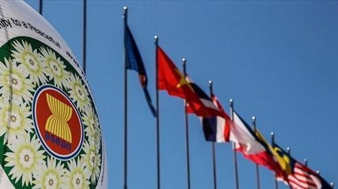 Mỹ-Hàn Quốc thảo luận việc hợp tác với ASEAN