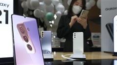 Samsung mất ngôi đầu tại 4 thị trường smartphone Đông Nam Á