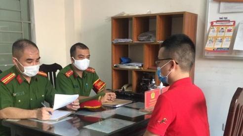 Quận Hoàn Kiếm: Xử phạt nghiêm, đề nghị thu hồi giấy phép nhà hàng không tuân thủ phòng chống dịch Covid-19