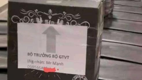 Chấm dứt hợp đồng nhân viên gây ảnh hưởng uy tín Bộ Giao thông Vận tải