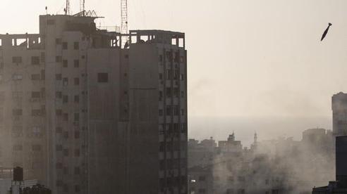 Israel thề không nhượng bộ với Gaza