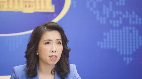Việt Nam tôn trọng, thực hiện nhất quán chính sách bảo đảm quyền tự do tín ngưỡng, tôn giáo