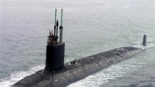 Tàu ngầm Kazan - vũ khí 'tối thượng' để Nga thay đổi cuộc chơi với Mỹ