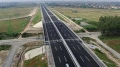 Sắp khởi công cao tốc Diễn Châu - Bãi Vọt
