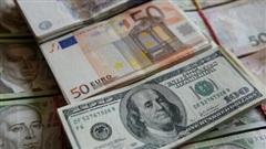 Tỷ giá ngoại tệ hôm nay 13/5: USD hồi phục, bất chấp bảng Anh tăng giá