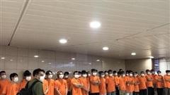 TP Hồ Chí Minh trục xuất 52 người nhập cảnh trái phép