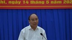 Chủ tịch nước: Luật đất đai còn nhiều bất cập, gây thất thoát