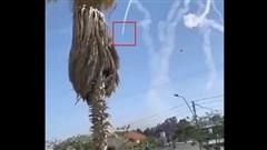Hamas khiến tỷ lệ thành công của Iron Dome gần bằng không?