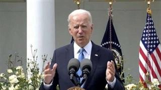 Ông Biden ra tuyên bố quan trọng về cuộc chiến với Covid-19 ở Mỹ