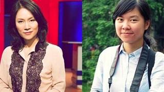 Con gái tài năng, cá tính nhưng cực kỳ kín tiếng của MC Tạ Bích Loan