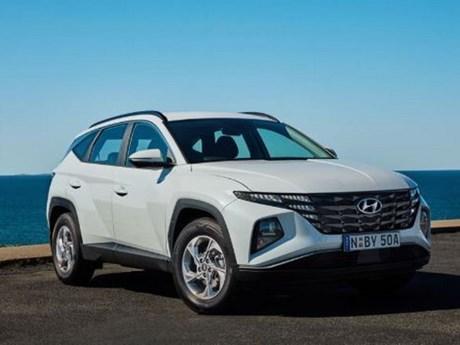 Hyundai, Kia tạm dừng một số nhà máy sản xuất xe do thiếu chip