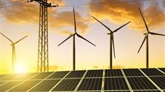 EVN: Sản lượng điện năng lượng tái tạo tăng mạnh