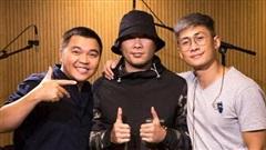 MTV Band ca ngợi Đen Vâu sau lần hợp tác với Trốn Tìm
