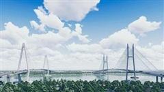 Mời thầu thi công trụ tháp cầu Mỹ Thuận 2