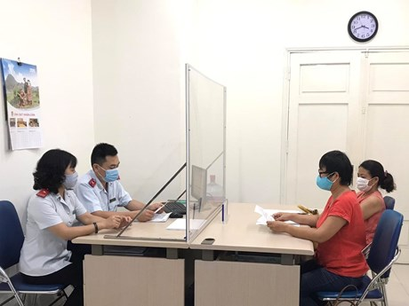 Thông tin giả mạo về phòng dịch COVID-19, 6 người bị phạt nặng