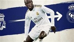 Real Madrid mua Mane thay thế Hazard