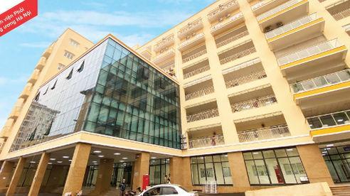 Bác sĩ thứ hai của Bệnh viện Phổi Trung ương nghi nhiễm Covid-19