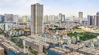 Hà Nội: Giao dịch tăng đột biến ở phân khúc nhà thấp tầng, phía Tây tiếp tục là 'vùng trũng' của thị trường