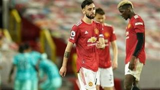 MU thua bạc nhược Liverpool: Lời cảnh báo cho Solskjaer