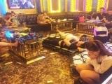 Bình Định: Bắt quả tang 37 người tụ tập hát karaoke giữa lệnh cấm