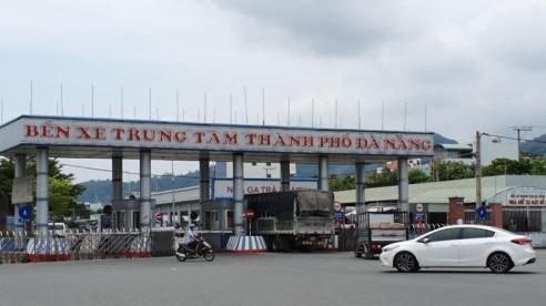 Tạm dừng vận tải hành khách bằng ôtô từ Đà Nẵng đi/đến vùng có dịch từ 0h ngày 14/5