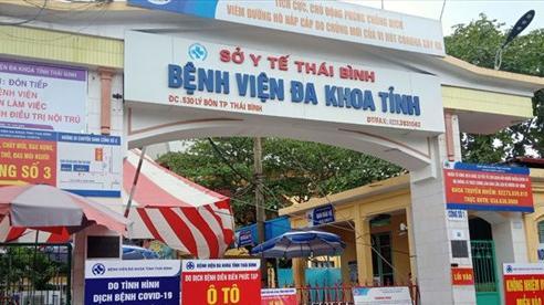 Thêm một trường hợp dương tính SARS-CoV-2 ở Thái Bình