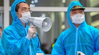 KHẨN: Yêu cầu người về từ Đà Nẵng cách ly 21 ngày, Hà Nội hiện có gần 2.000 F1