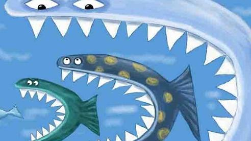 'Nhà đầu tư cá mập' và câu chuyện định kiến giới