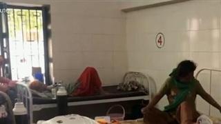 'Sóng thần' Covid-19 gây ra nhiều thảm kịch ở Ấn Độ