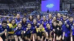 26/37 thành viên dính Covid-19, nữ bóng chuyền Thái Lan vẫn bị ép thi