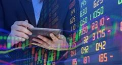 VN-Index qua tuần 'sóng sánh', khối ngoại rút tới 3.715 tỷ đồng