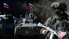 Những nét mới của Nga trong 'quản lý khủng hoảng láng giềng'