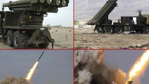 Vũ khí khủng của Hamas khiến dân Israel bất an...