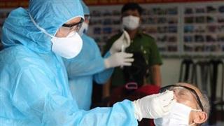 94 người tiếp xúc bệnh nhân COVID-19 Đà Nẵng từng đi chơi nhiều nơi ở TP.HCM đều âm tính